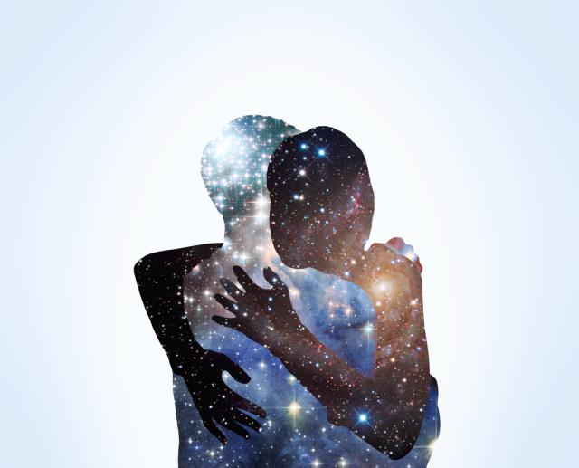 Redefining Astral Travel – On Spirits' Wings